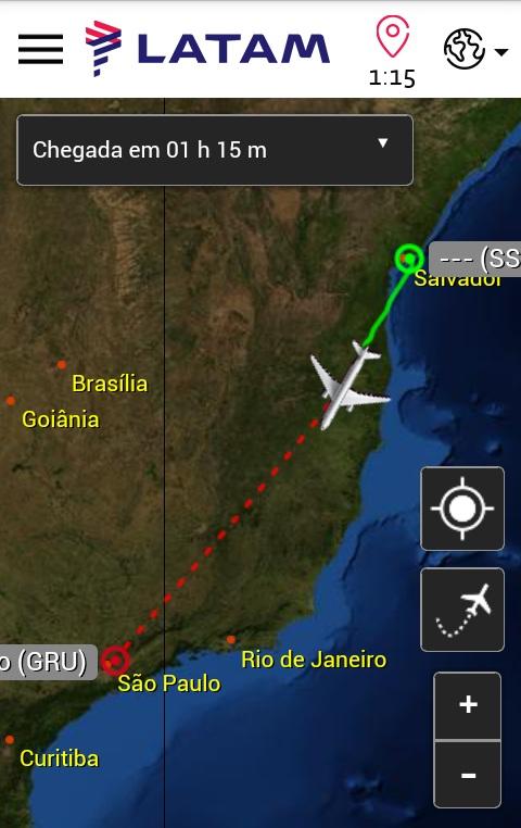 mapa-de-voo